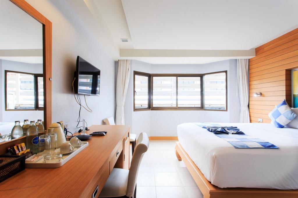 チャウエン バジェット ホテル15