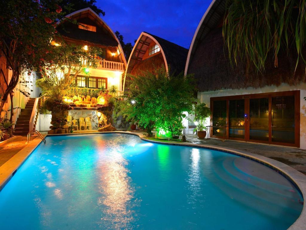 Best Price on The Sitio Boracay Villas & Suites in Boracay