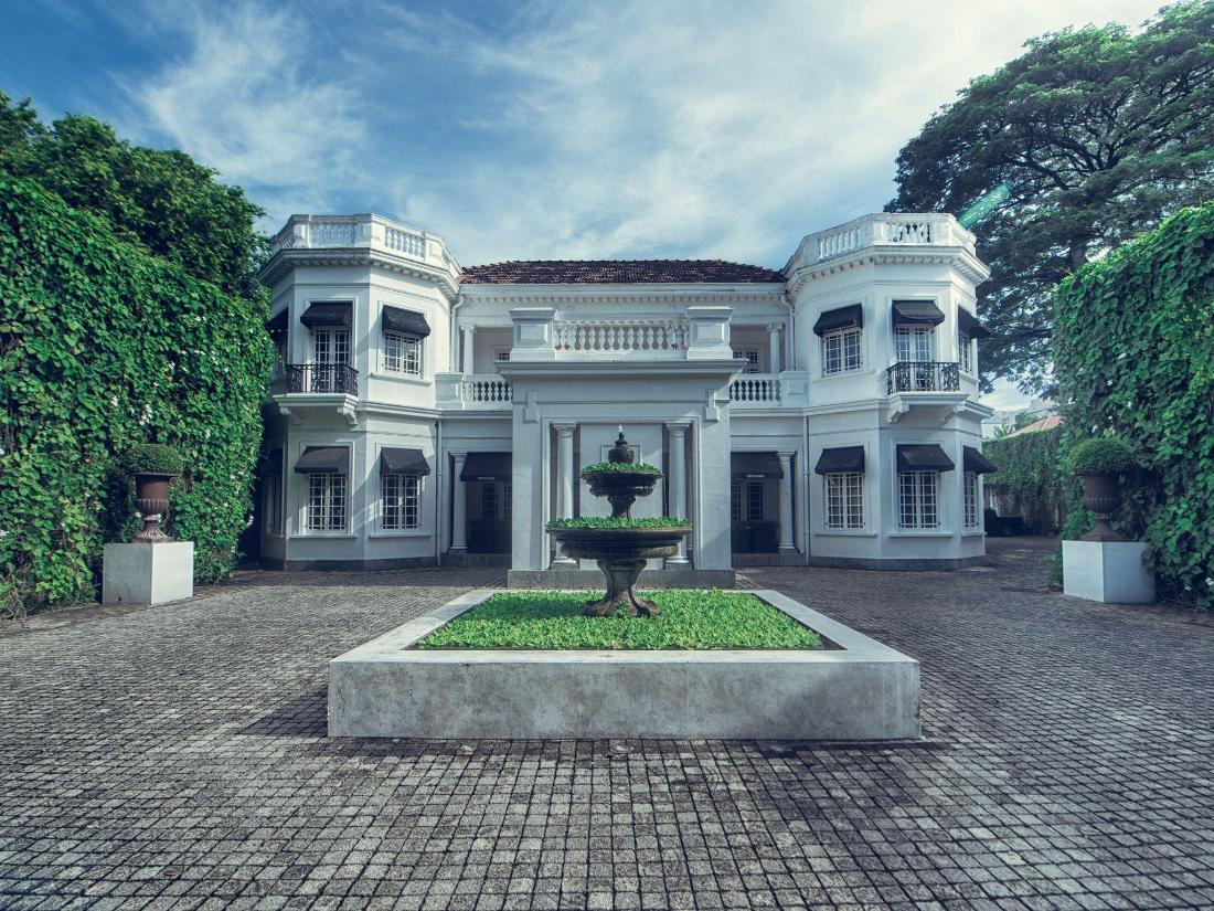 Book Paradise Road - Tintagel Colombo Hotel Colombo, Sri Lanka : Agoda.com