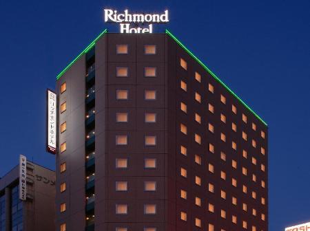 札幌站前里士滿飯店 (Richmond Hotel Sapporo Ekimae)   日本北海道札幌市中央區照片