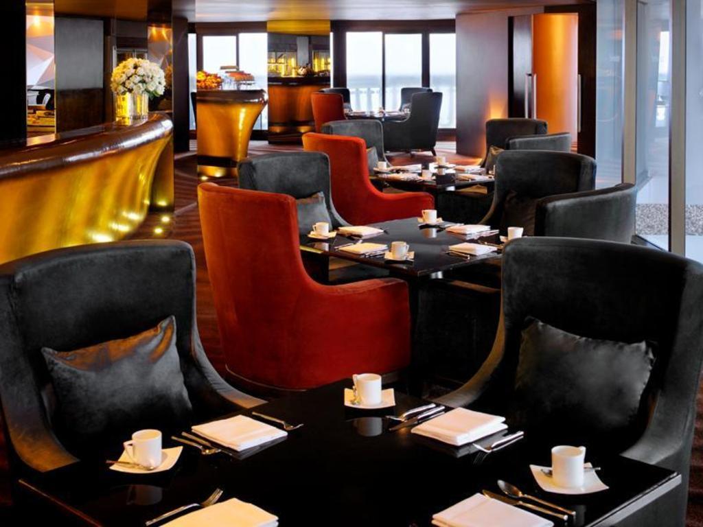 タワー クラブ アット ルブア ホテル7