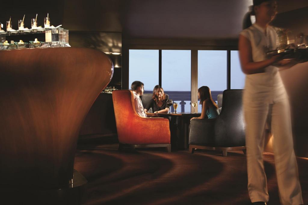タワー クラブ アット ルブア ホテル6