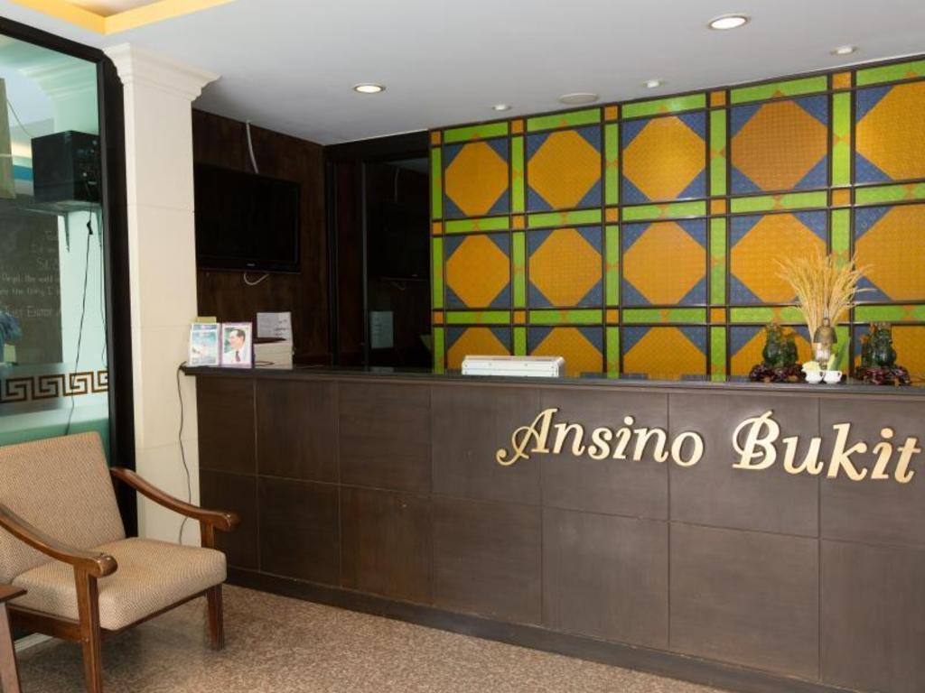 アンシノ ブキット ホテル2