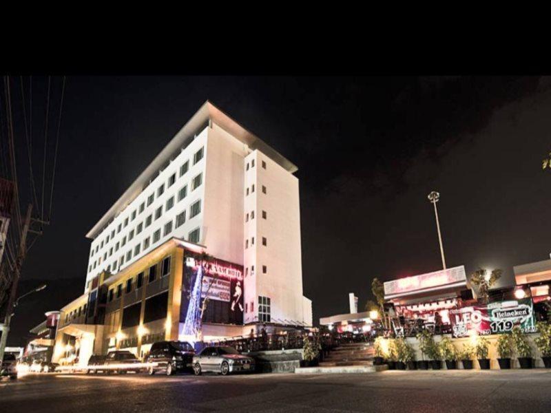 Pratunam Hotel, Muang Khon Kaen