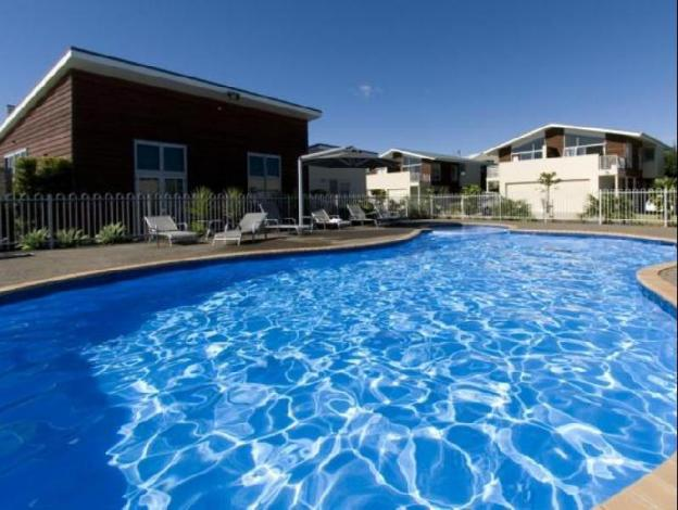 Beachside Resort Whitianga - Image4