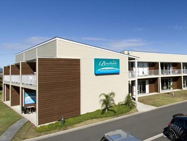 Beachside Resort Whitianga - Image1