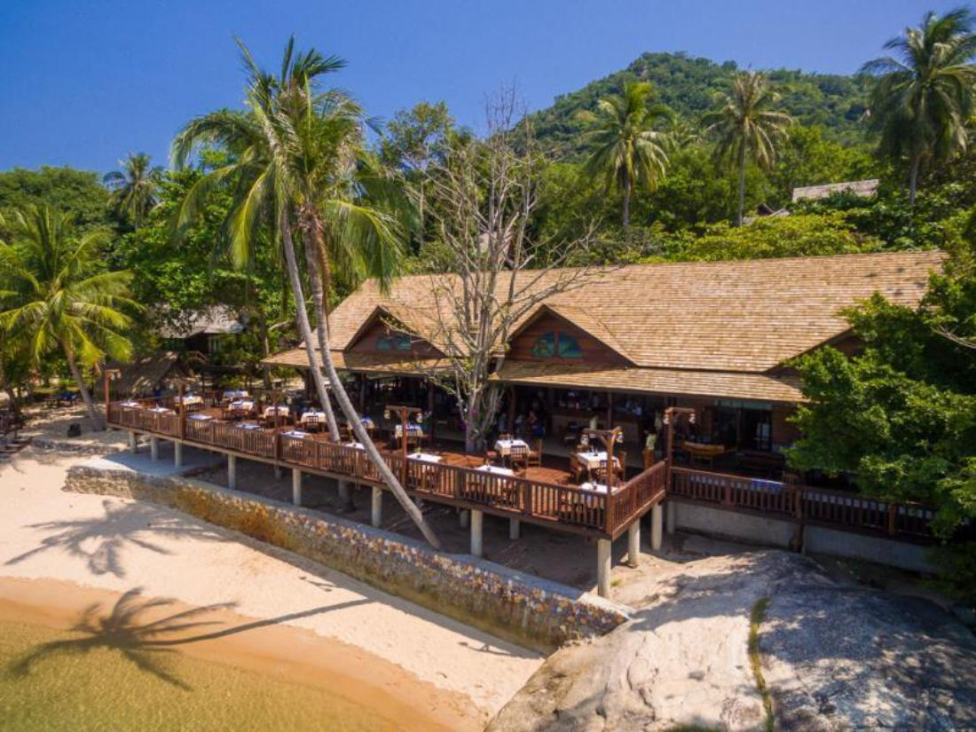 Book sensi paradise beach resort koh tao thailand for Hotels koh tao