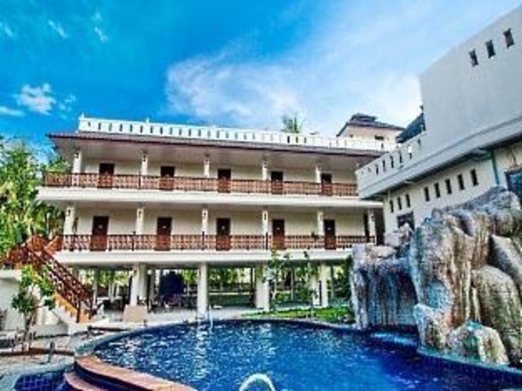 バーン ブサバ ホテル2