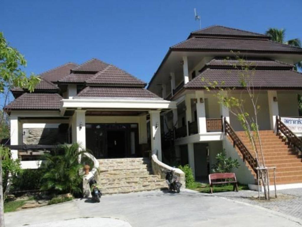バーン ブサバ ホテル8