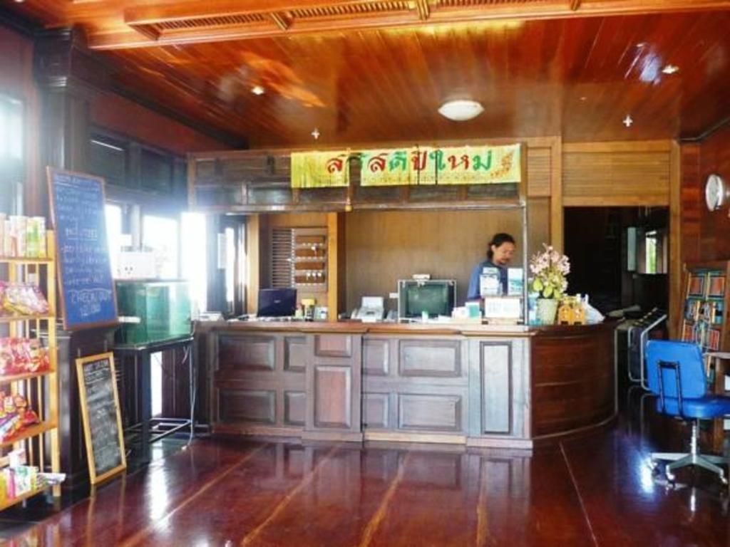 バーン ブサバ ホテル10