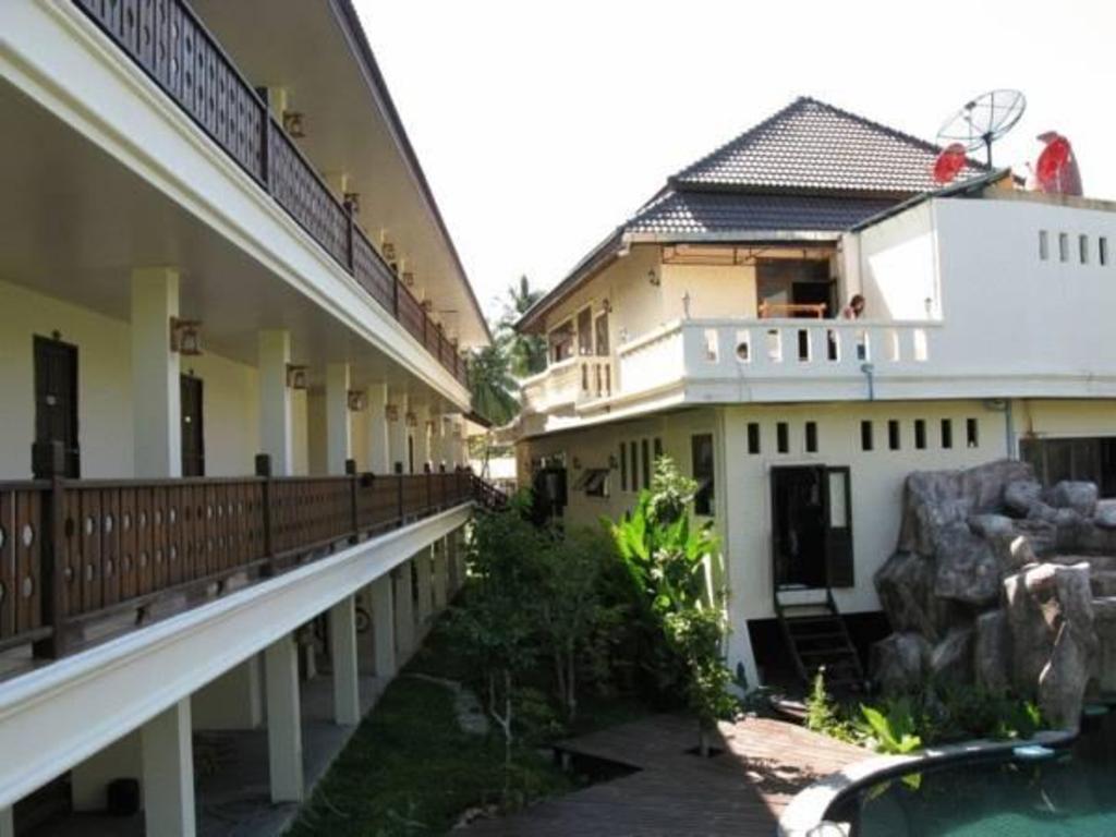 バーン ブサバ ホテル18