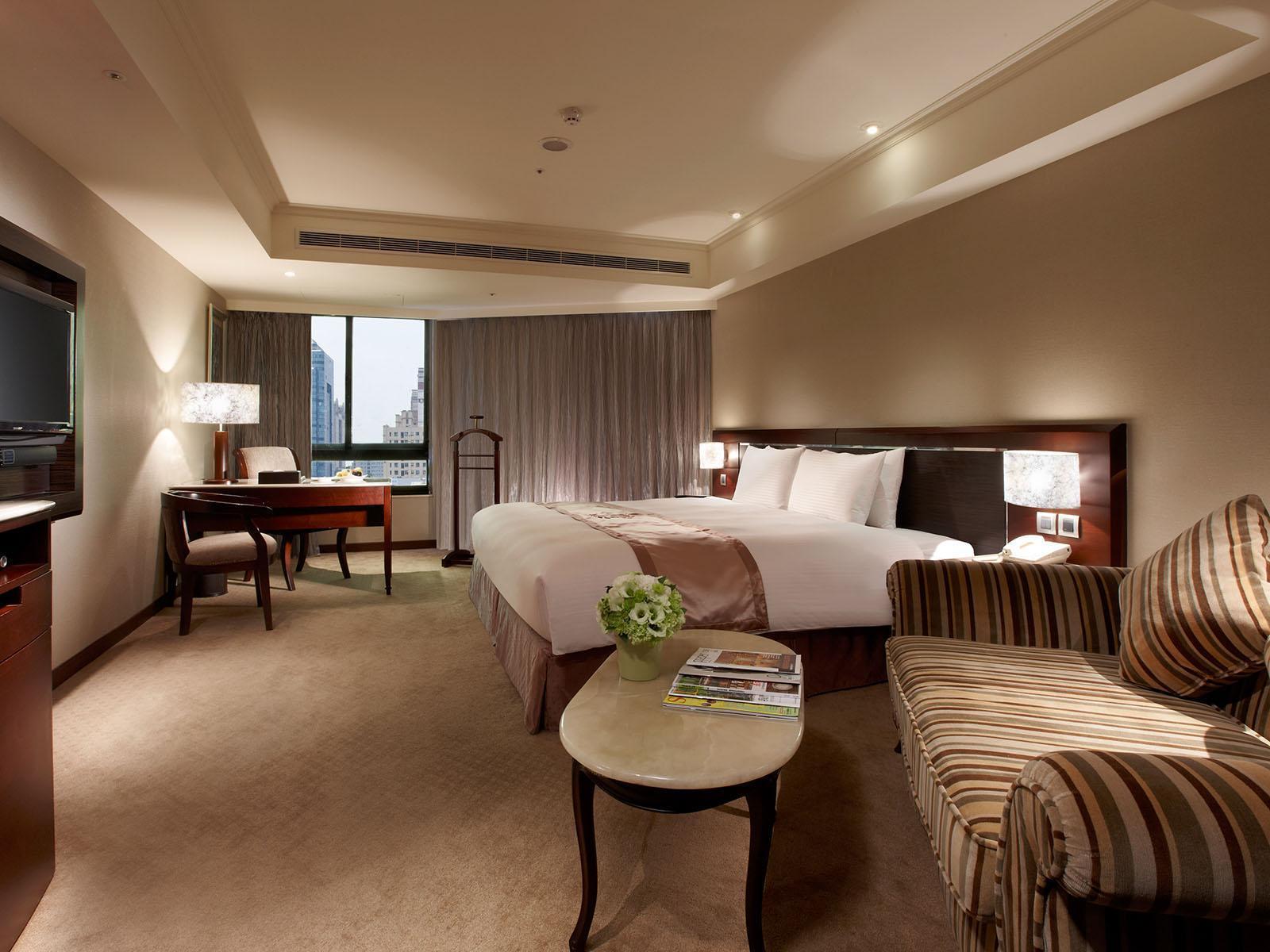Charming City Hotel Taichung, Taichung