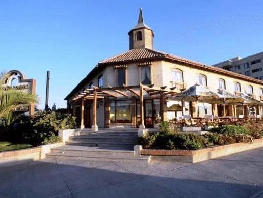 Hotel Campanario Del Mar, Elqui