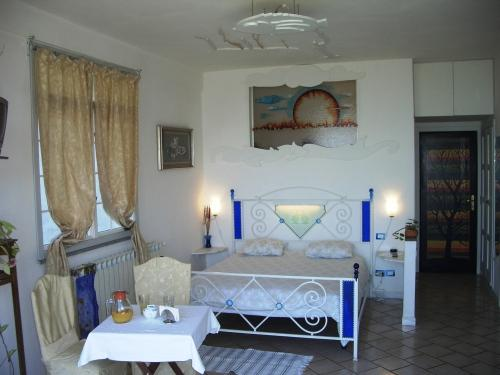 Bed and Breakfast Casa Mazzola