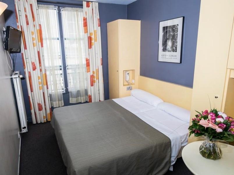 Hotel des Canettes, Paris