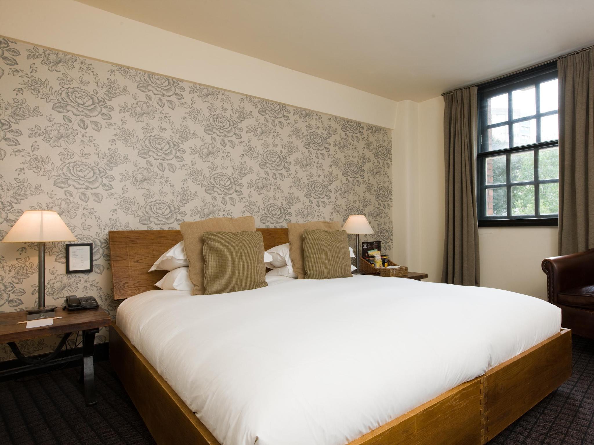 Hotel du Vin Bristol, Bristol