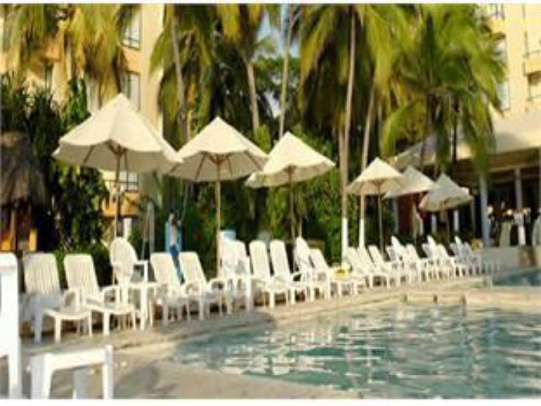 Book Fontan Ixtapa Beach Resort Ixtapa, Mexico : Agoda.com