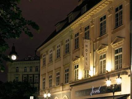 Design Jewel Hotel Prague, Praha 1