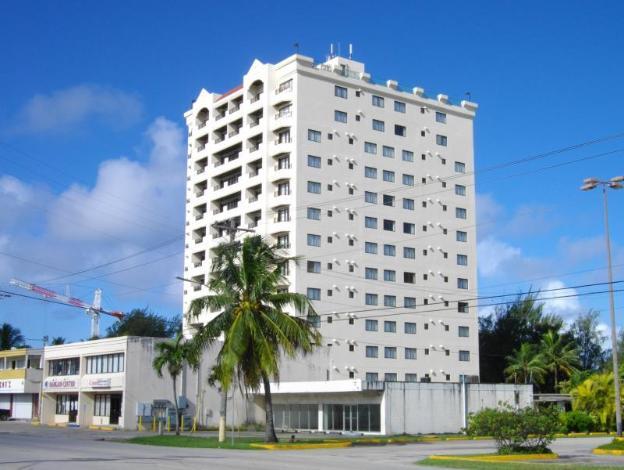 Aquarius Beach Tower - Image1