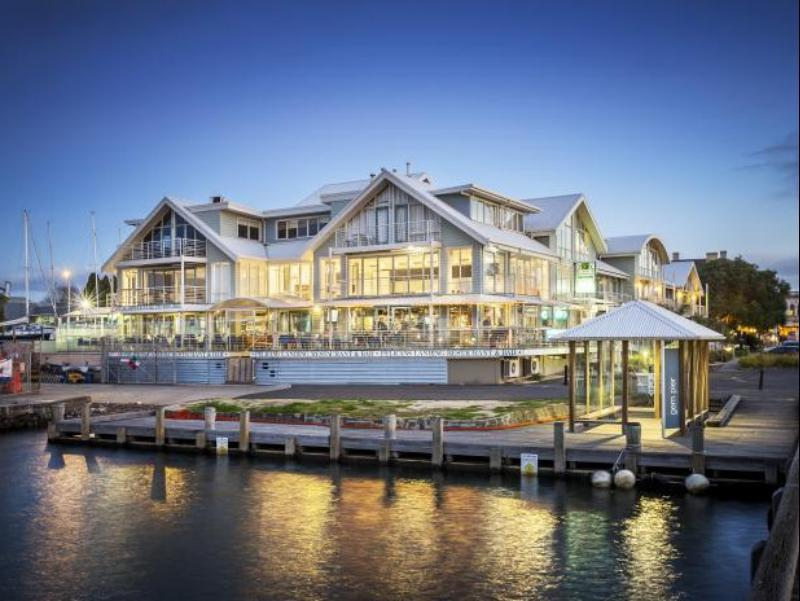 Quest Williamstown Serviced Apartments, Hobsons Bay - Williamstown