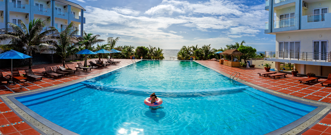 Tropical Ocean Resort Phan Thiet, Hàm Thuận Nam