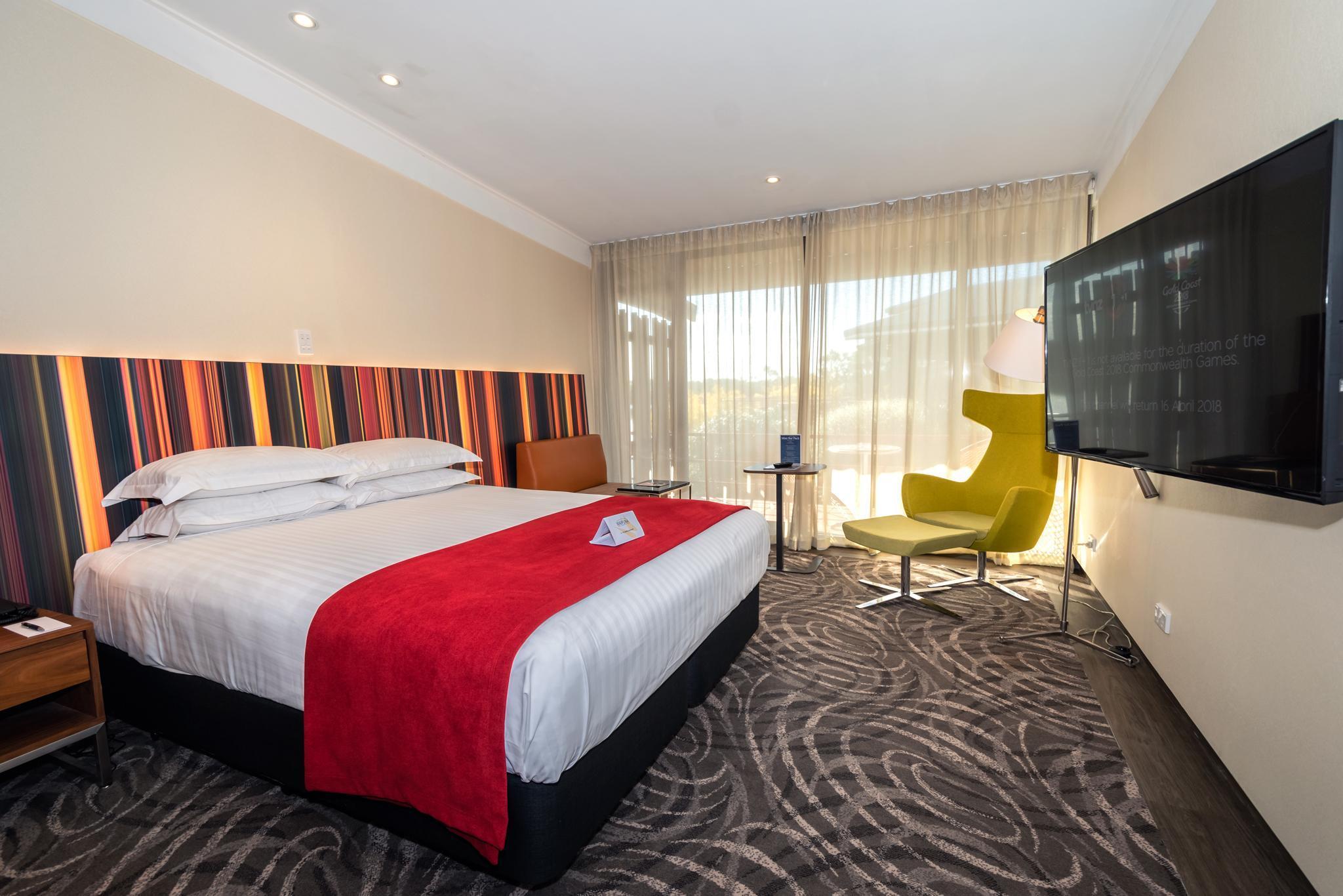 Waipuna Hotel & Conference Centre, Waitakere