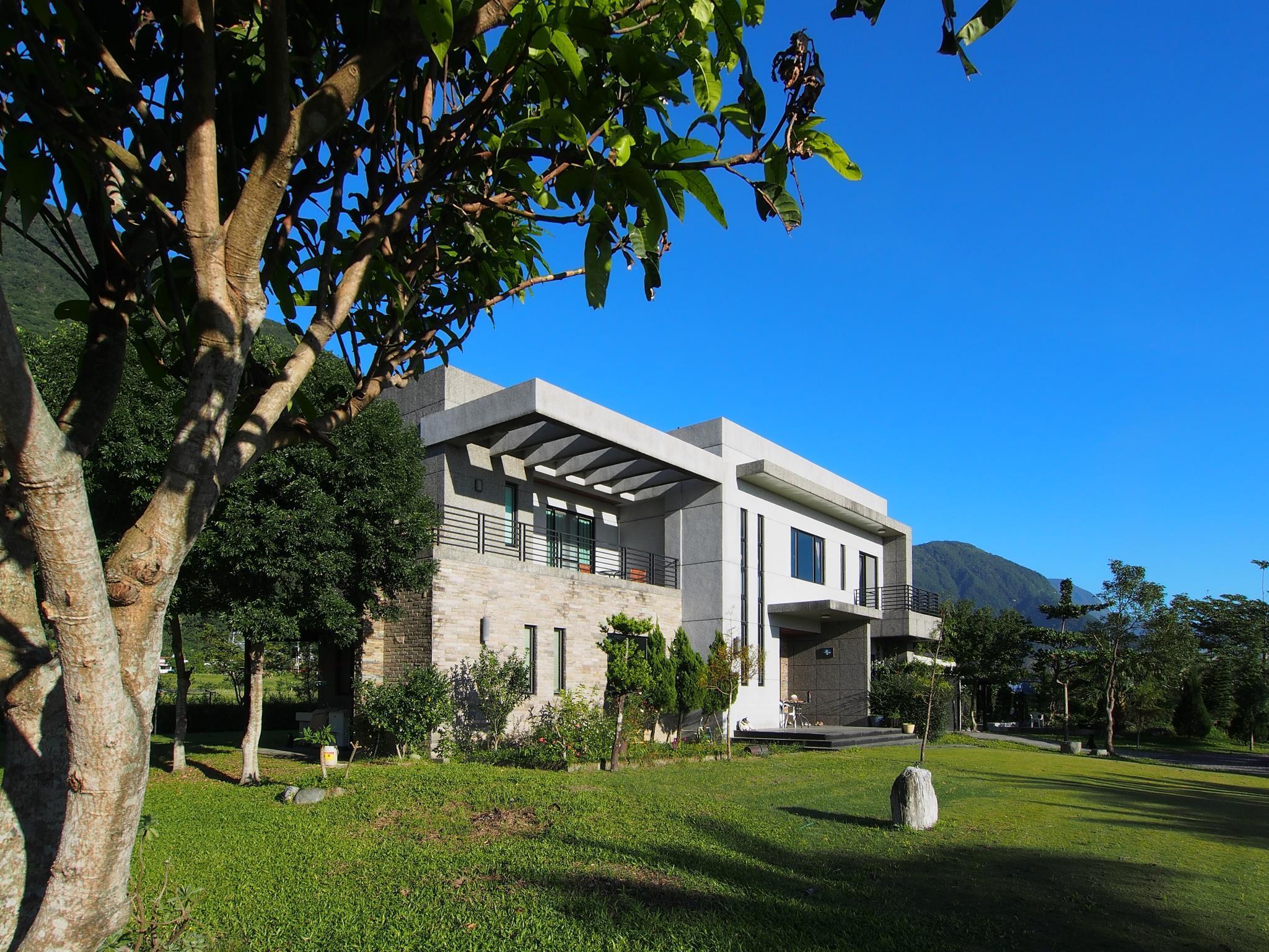 Viasea B&B, Hualien