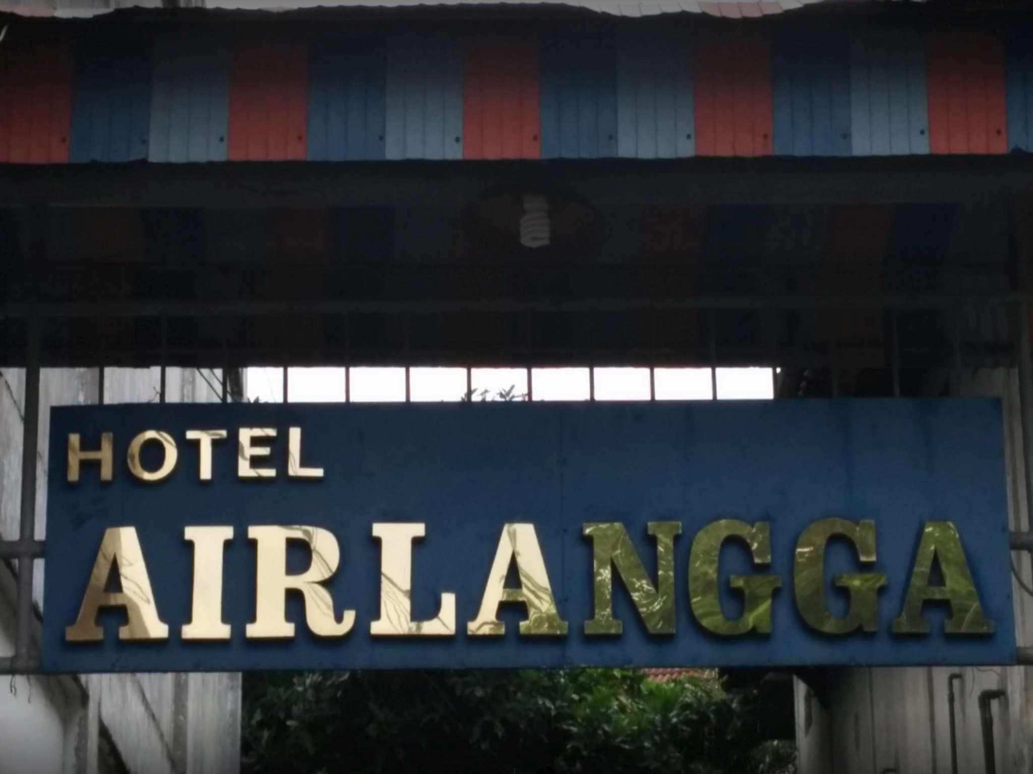 Airlangga Hotel, Mataram
