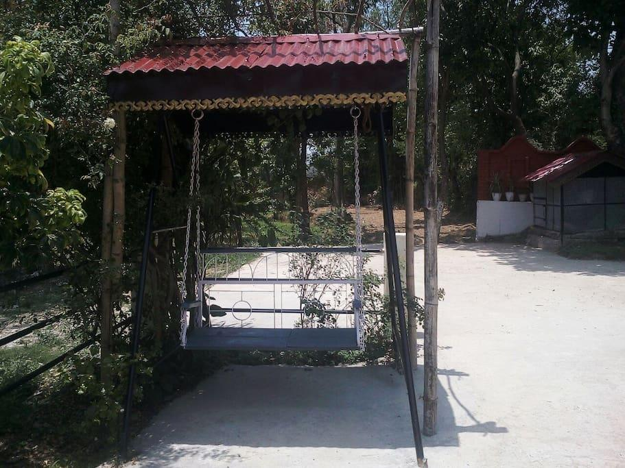 Sagar Holidays Bir, Mandi