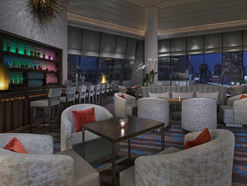 ザ ウェスティン グランデ スクンビット ホテル18