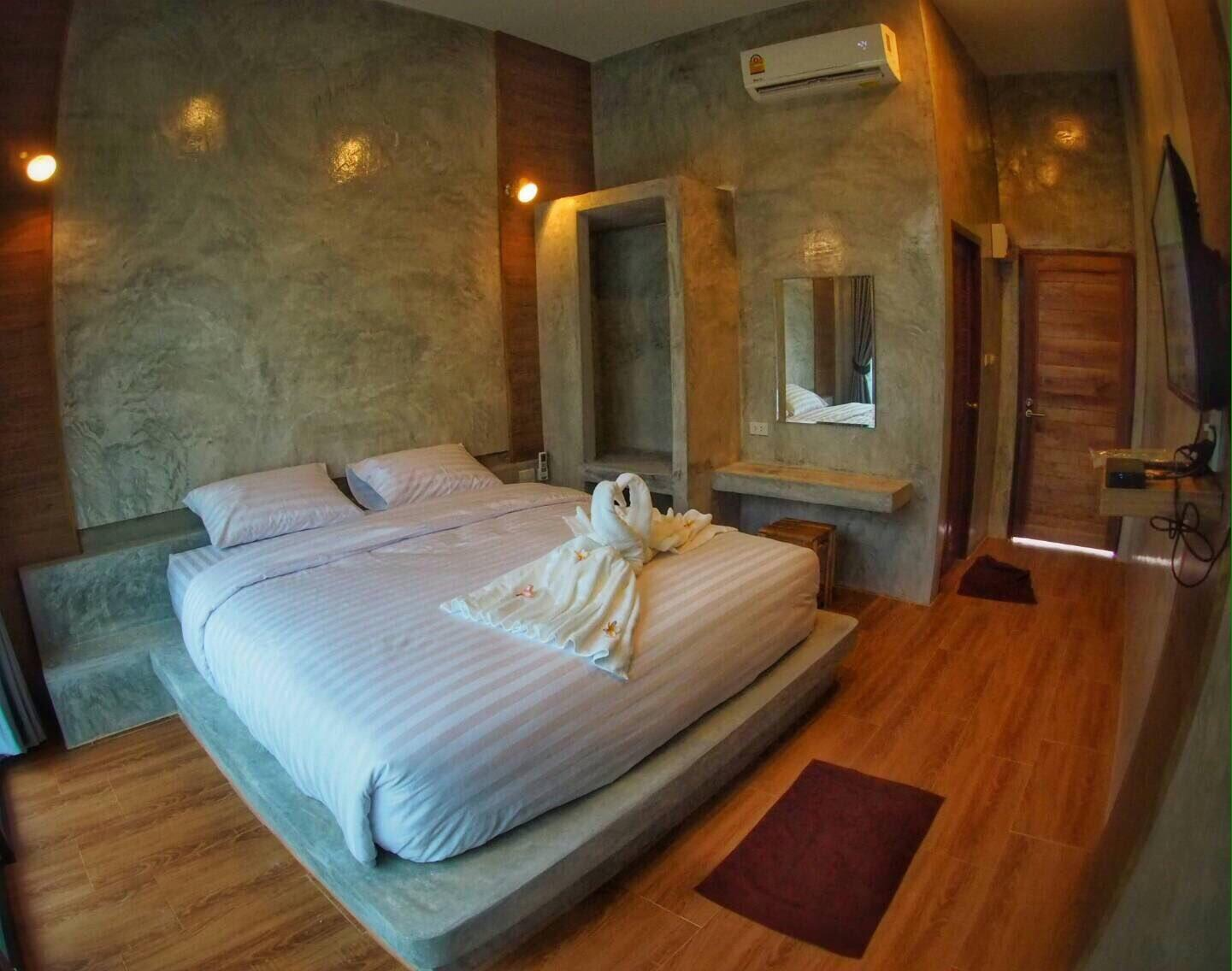 Alinda Resort Phetchaburi, Muang Phetchaburi