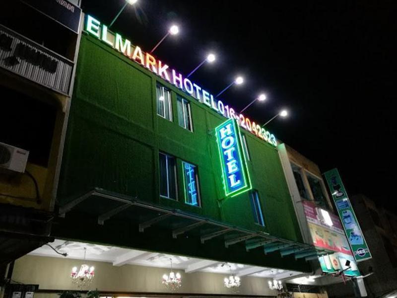Hotel Zamburger Elmark Kuantan