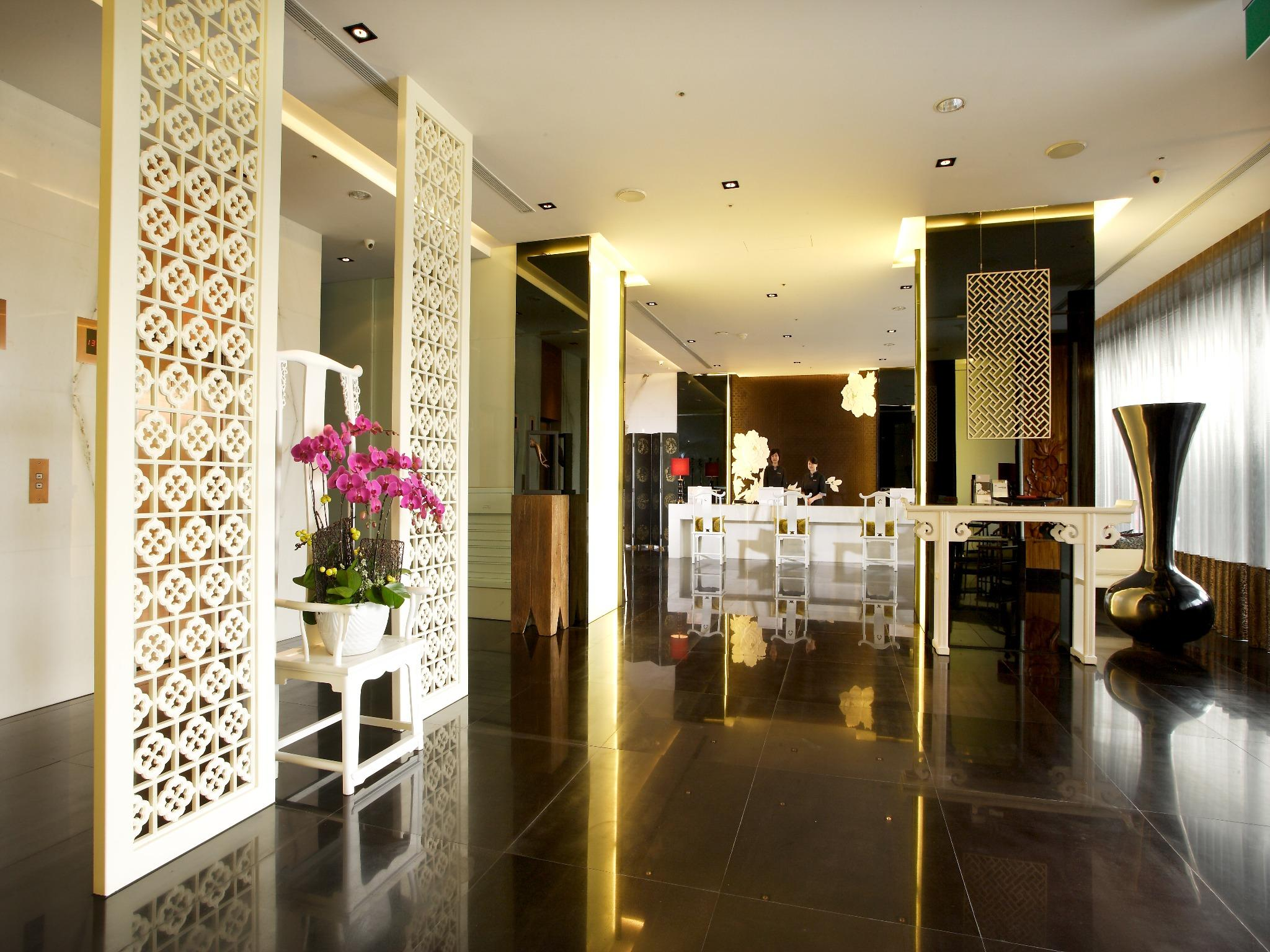 City Resort, Taichung