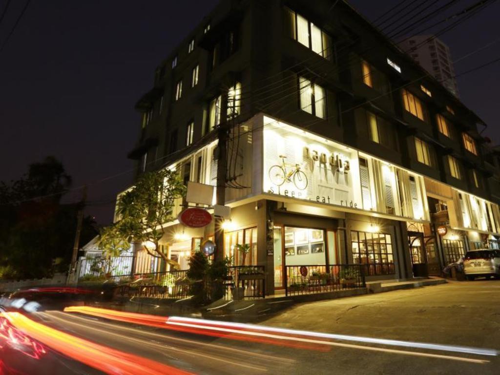 アット ホーム プレイス ホテル7