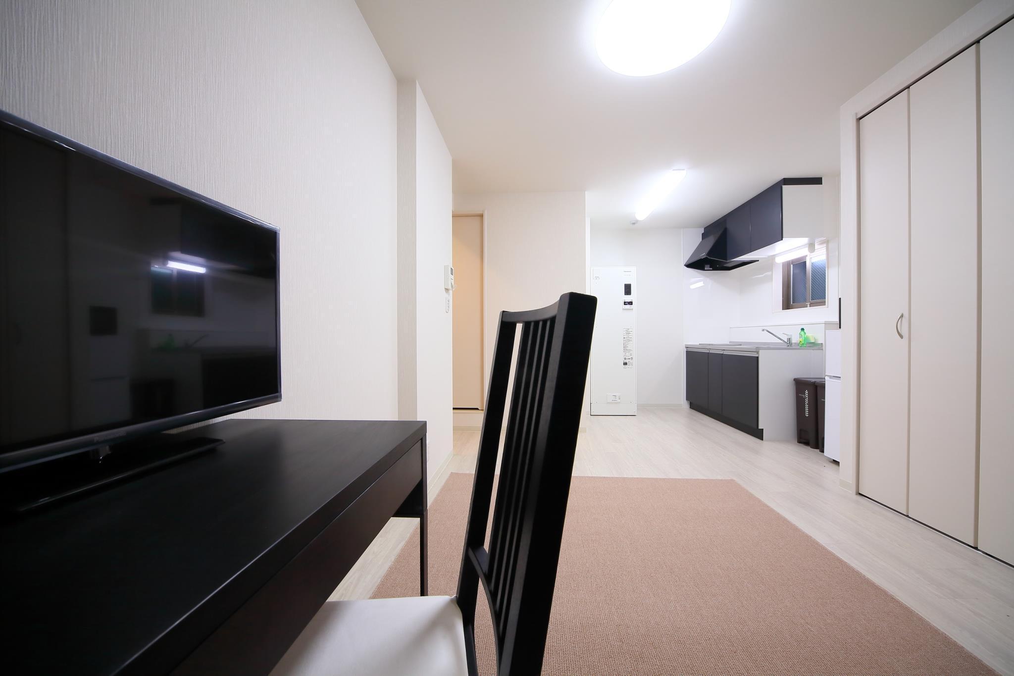 Apartment Heights HANA, Sakai