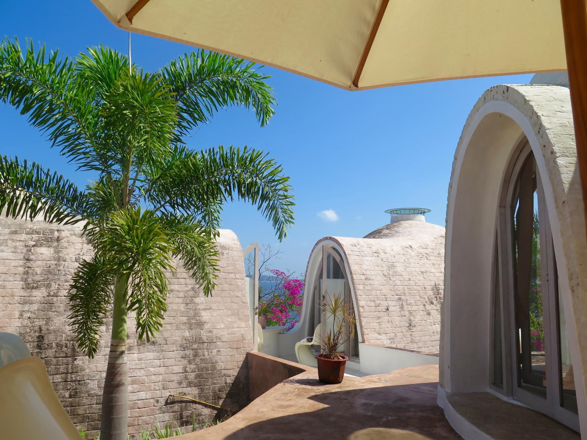 Mentigi Bay Dome Villa  Lombok, Lombok Utara