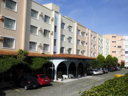 Tri Hotel Florianopolis, Floriniapolis