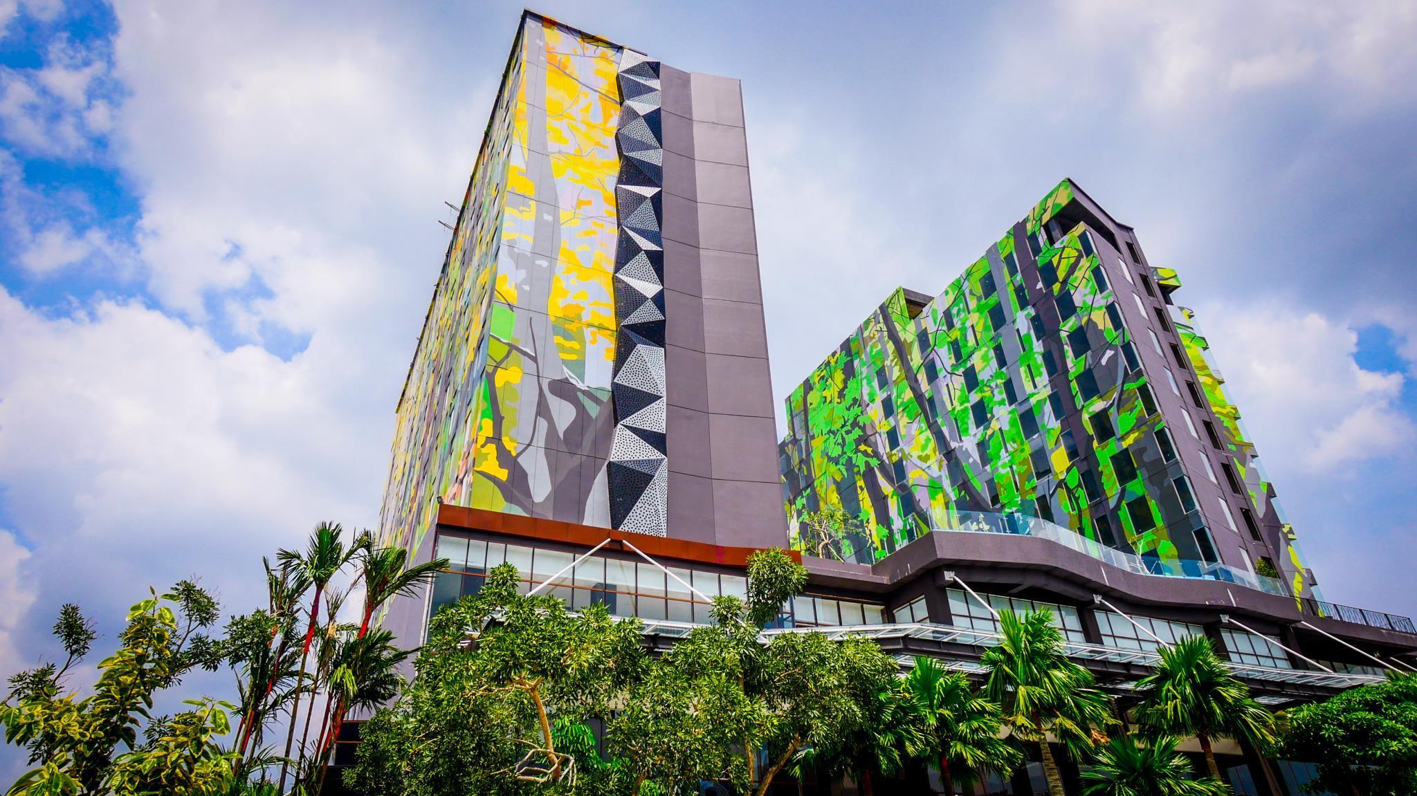 Golden Tulip Essential Hotel Airport Pekanbaru, Pekanbaru