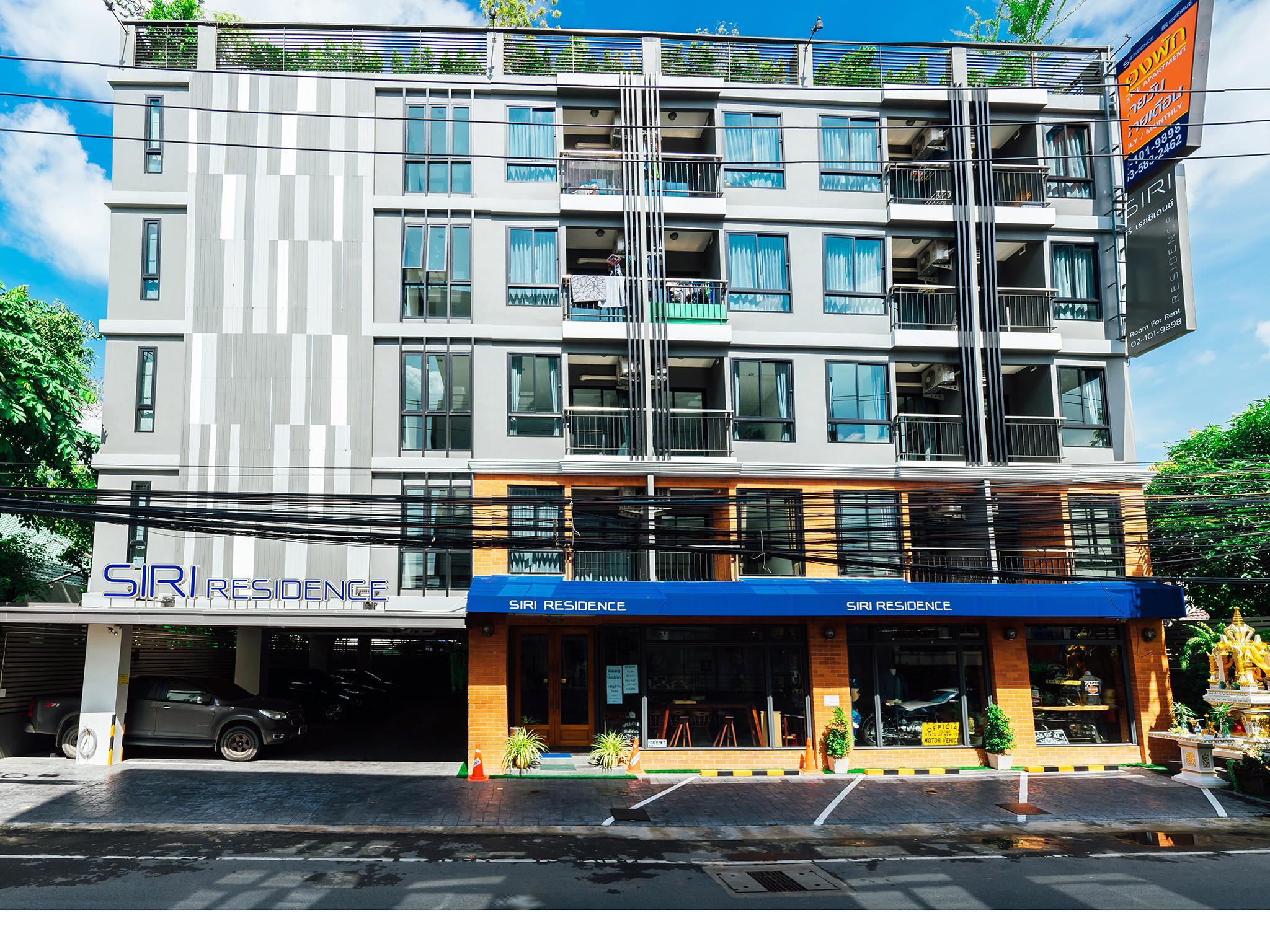 Siri Residence Apartment , Suan Luang