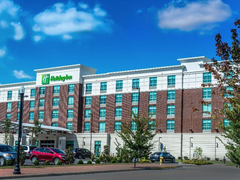 Holiday Inn Paducah Riverfront, McCracken
