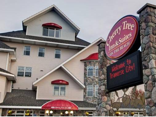 Cherry Tree Inn and Suites, Grand Traverse