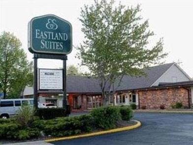 Eastland Suites Extended Stay Hotel & Conference Center Urbana, Champaign