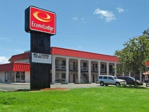 Economy Inn and Suites - Newport News, Newport News