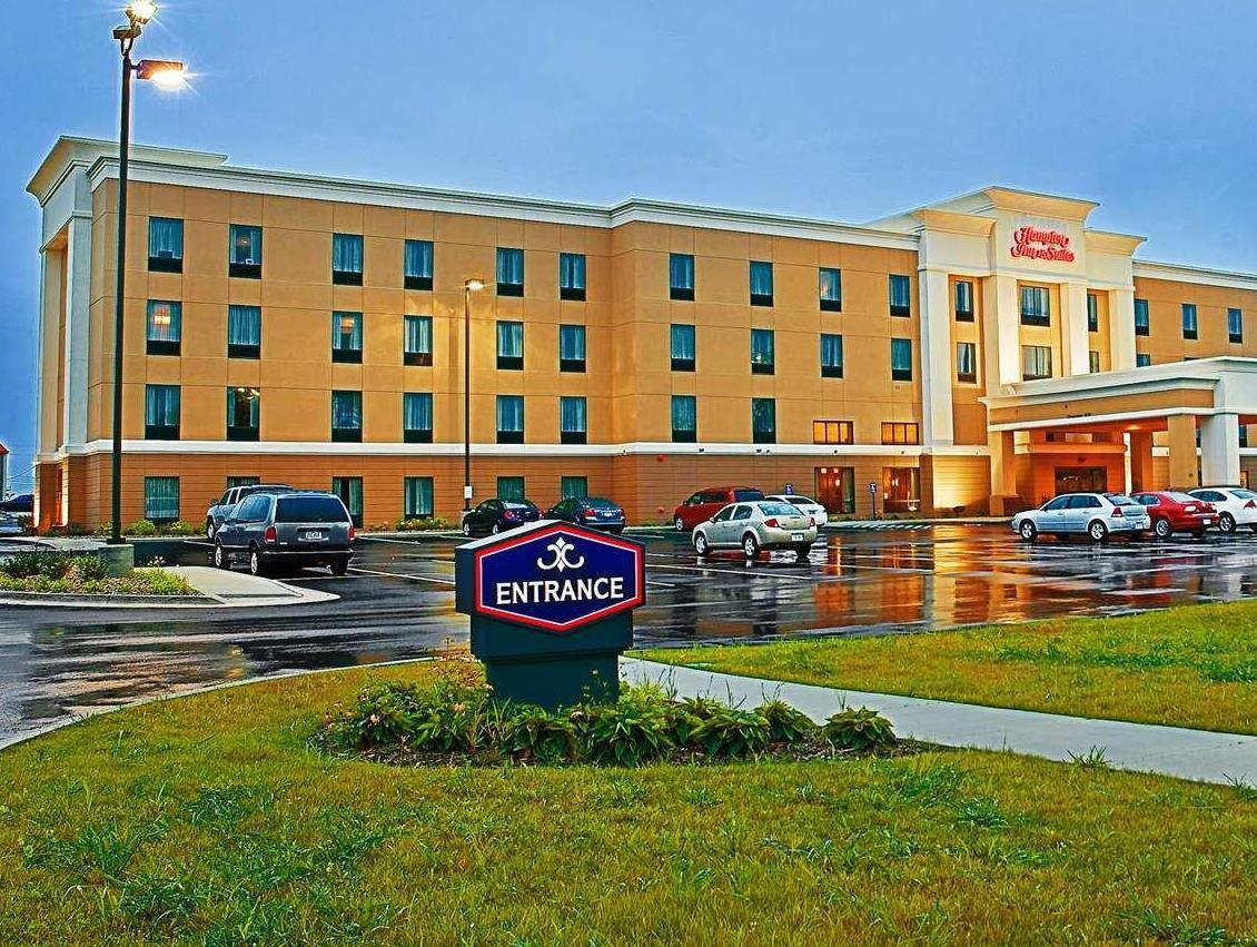 Hampton Inn and Suites Marshalltown, Marshall