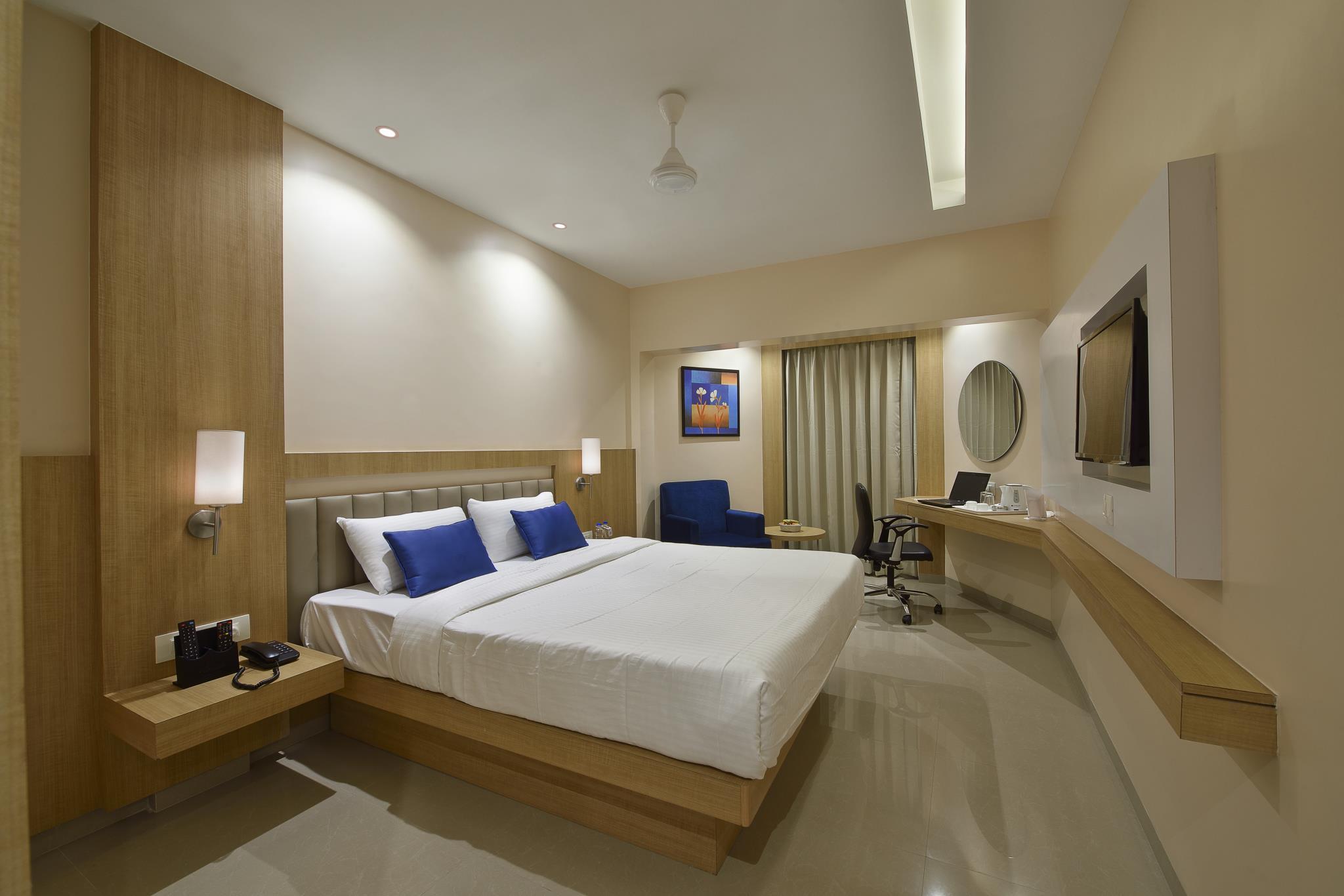 The Eastern Hotel, Bharuch