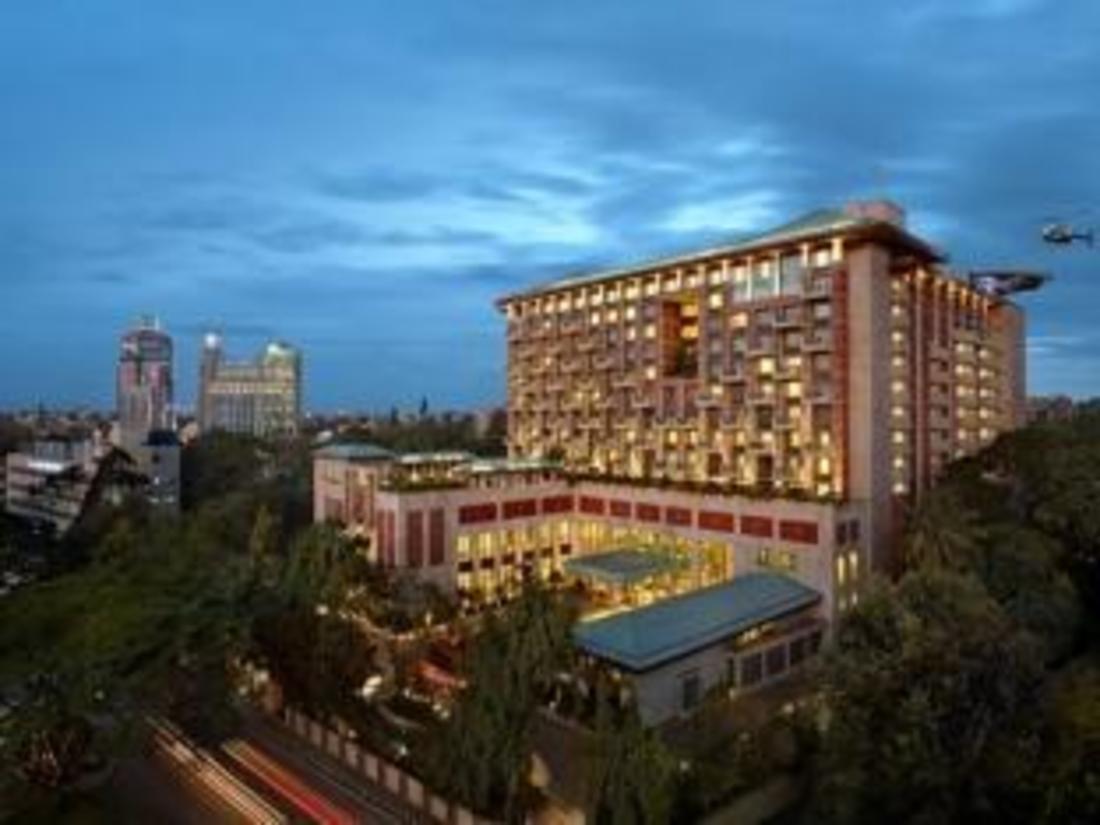 No  Residency Road Bangalore City Center Bangalore