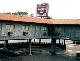 Knights Inn - Elizabeth, NJ, Union