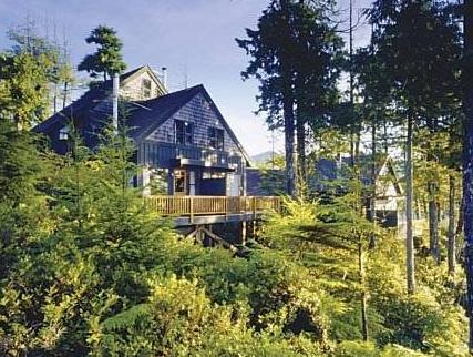 Middle Beach Lodge, Alberni-Clayoquot