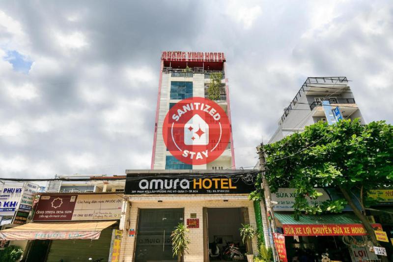 OYO245阿穆拉飯店