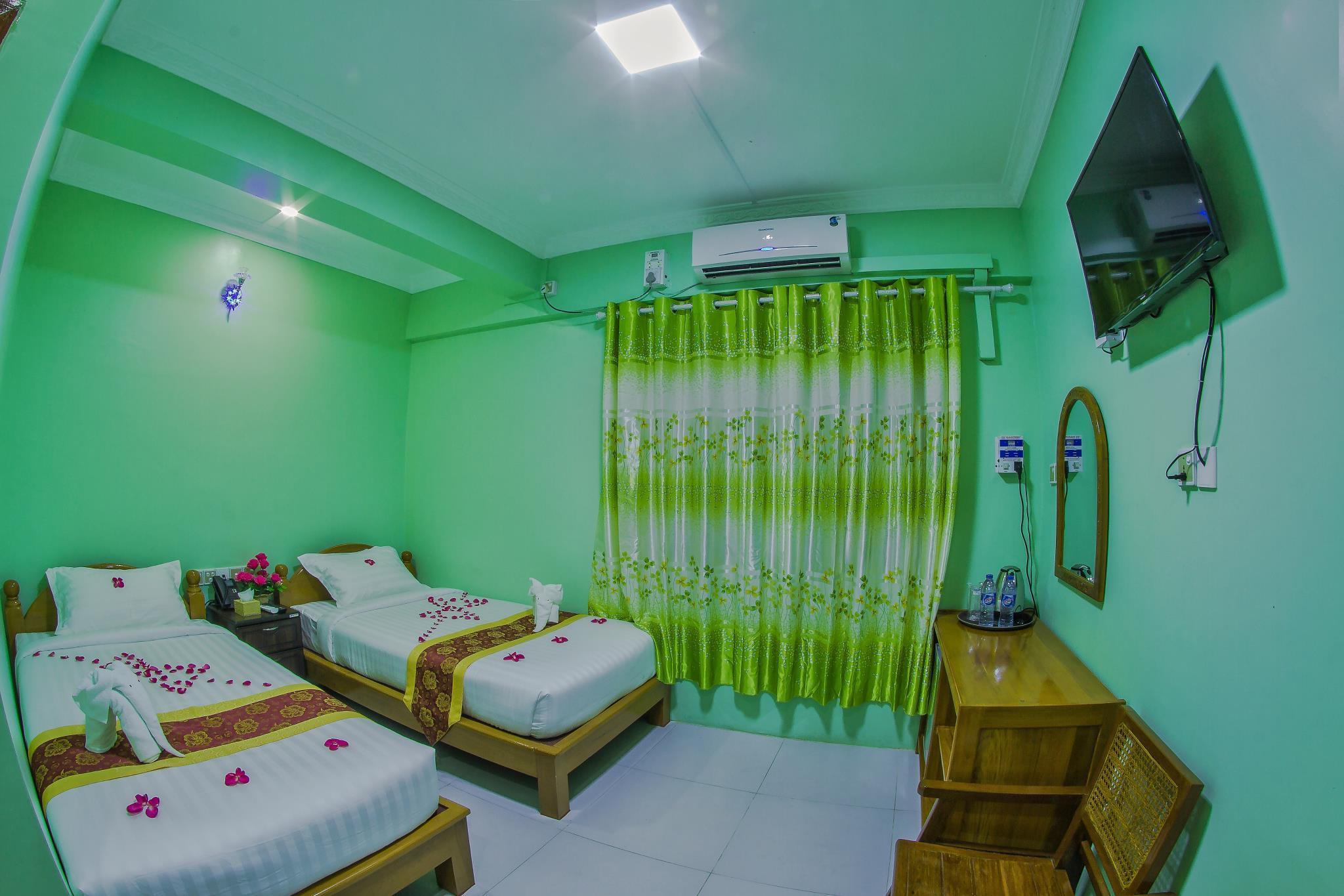 Sein Nan Daw Hotel, Monywa